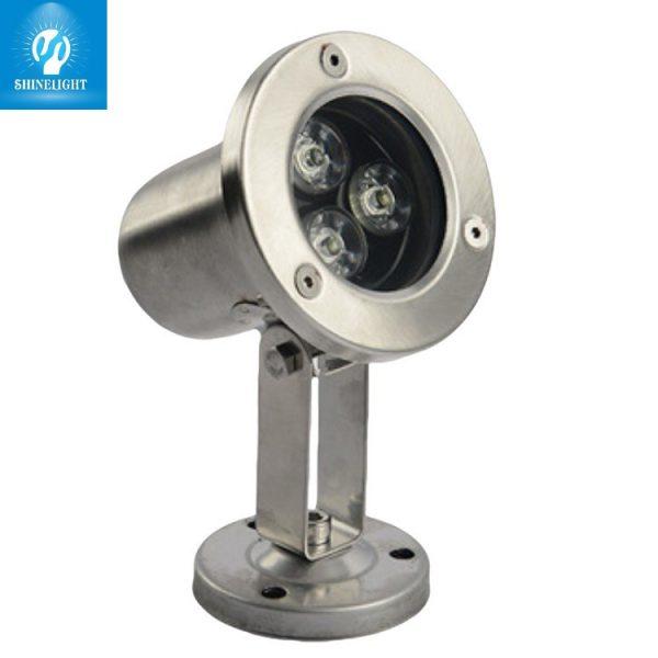 đèn âm nước 3w