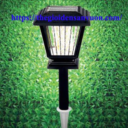 Đèn cắm cỏ solar 2