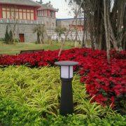 Đèn nấm sân vườn SV - 002