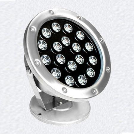 đèn âm nước Spotlight