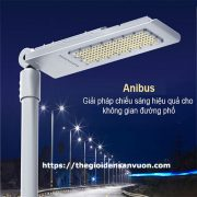 Đèn cao áp Anibus