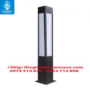 Cột đèn sân vườn 3m SLHD099