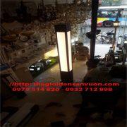 Đèn cột 3m