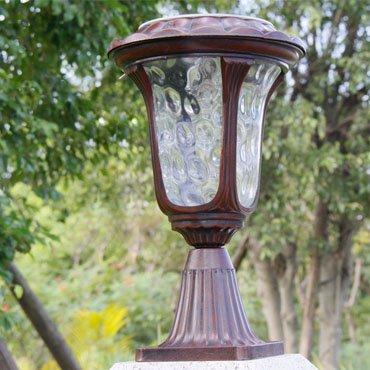 Đèn trụ cổng ROL 144