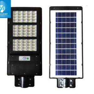 Đèn đường năng lượng mặt trời LT01 90W
