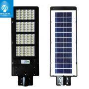 Đèn đường năng lượng mặt trời LT01 120W