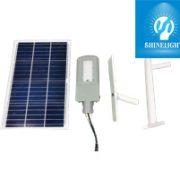 Đèn năng lượng mặt trời ST02 40W