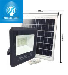 Đèn pha năng lượng mặt trời SL01-100W