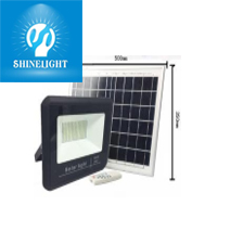 Đèn pha năng lượng mặt trời SL01-200W