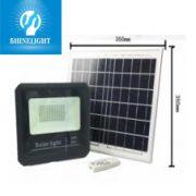 Đèn pha năng lượng mặt trời SL01 60W