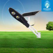 Đèn đường năng lượng mặt trời ST01 100W