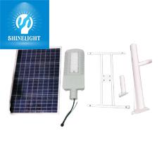 Đèn đường năng lượng măt trời ST02 60W