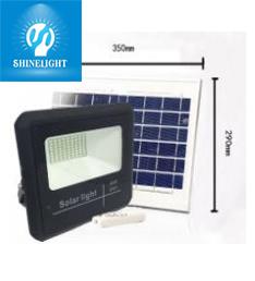 Đèn pha năng lượng mặt trời SL01 40W