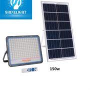 Đèn pha năng lượng mặt trời SL02 150W