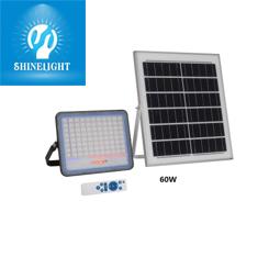 Đèn pha năng lượng mặt trời SL02 60W