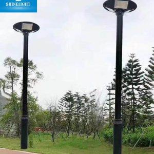 Đèn trụ sân vườn UFO 150W
