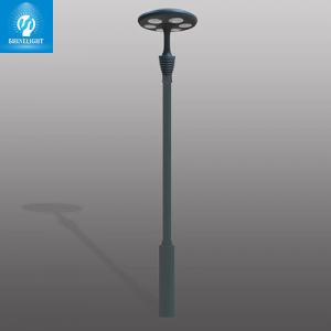 Cột đèn sân vườn hiện đại SLDSVHL 48