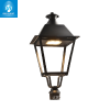 Cột đèn sân vườn hiện đại SLDSVHL 50