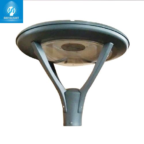 Cột đèn sân vườn hiện đại SLDSVHL 52