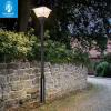 Đèn nấm sân vườn năng lượng mặt trời SLGL4005