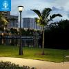 Đèn nấm sân vườn năng lượng mặt trời SLGL4006-2M