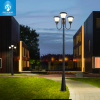 Đèn nấm sân vườn năng lượng mặt trời SLGL4006-three heads