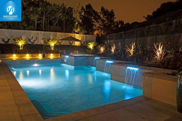 5 lý do nên lựa chọn đèn âm nước chất lượng tốt