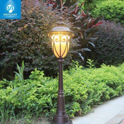đèn nấm sân vườn SLTCD80